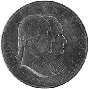 $1 Washington Coolidge 1926