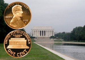 Lincoln Cent Coin