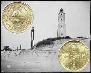 Norfolk Virginia Commemorative Silver Half Dollar Coin