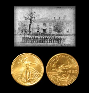 Gold Quarter Ounce Coin