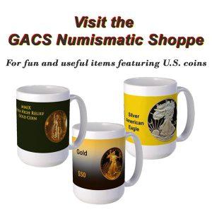 GACS Numismatic Shoppe