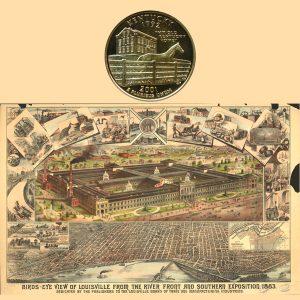 Kentucky State Quarter Coin