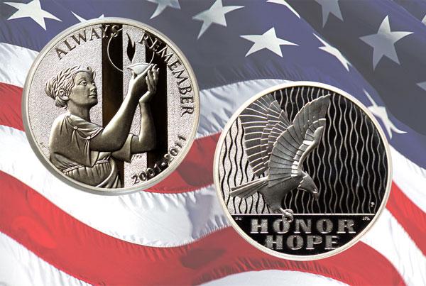 September 11 National Medal