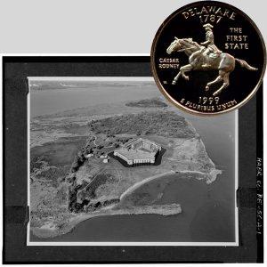 Delaware State Quarter Coin