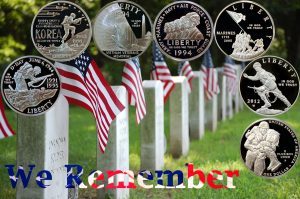 We Remember - Memorial Day 2019