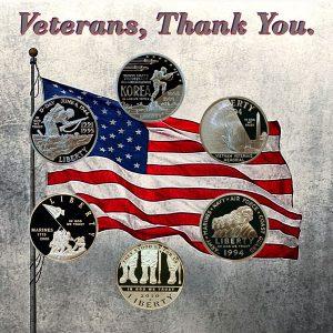 Veterans' Day 2019