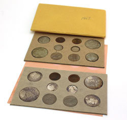 1957 US Mint Set